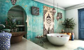 Moroccan Bathroom Tile Moroccan Bathroom Design Moroccan Bathroom Design Tsc