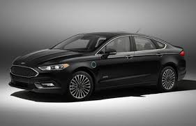 2018 ford fusion. perfect ford 2018 ford fusion energi plugin hybrid on ford fusion