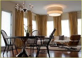 Image of: Beautiful Mid Century Modern Curtains