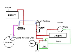 basic 22r wiring diagram pirate4x4 com 4x4 and off road forum posts 416