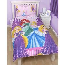 Princess Sofia Bedroom Disney Princess Double Duvet Cover The Duvets