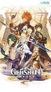 Characters | Genshin Impact Wiki