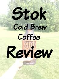 Our products cold brew coffee coffee shots cold brew 101 how we do cold brew. Stok Cold Brew Coffee Review