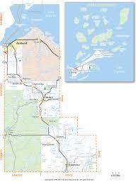 ashland county, wisconsin map Ashland Map map of ashland county, wisconsin ashland maplewood