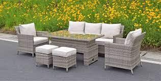 asda garden furniture vs brooks rattan