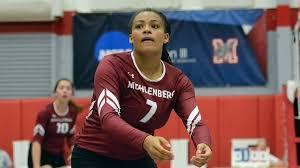 Alycia Long - 2020-21 - Volleyball - Muhlenberg College Athletics
