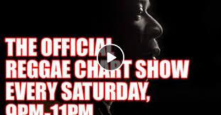 The Official Reggae Chart Show On Mi Soul Feat Aysha Loren