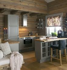 rustic cabin kitchens. Best 20 Small Cabin Kitchens Ideas On Pinterest Rustic Gorgeous Log Kitchen A