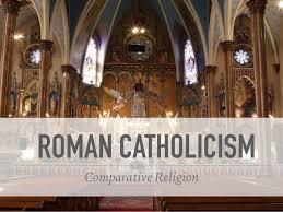 Image result for Catholicism