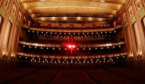 Lyric Opera House Online Charts Collection