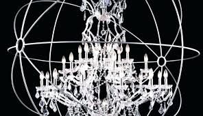 sphere chandelier with crystals chandeliers crystal sphere light chandelier ball shaped crystal chandelier full size of