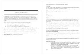 12 Printable Nursing Cover Letter Samples