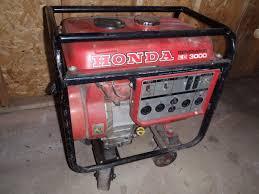 honda diesel generator. Honda EB3000c Generator For Sale , Used In Karachi, Pakistan, Price 38000 Diesel D