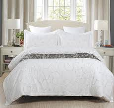 requirements for hotel bedding sets