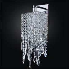 glow lighting chandeliers. Crystal Wall Sconce Lights Shop Glow Lighting With Regard To Popular House Chandelier Remodel Chandeliers