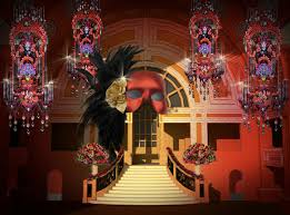 Masquerade Ball Decorations Ideas The Final Design For Our Halloween Masquerade Ball Is Here 27