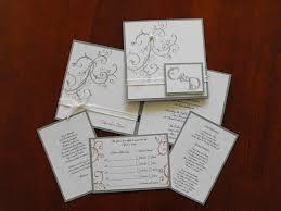 best 20 homemade wedding invitations ideas on pinterest no signup Homemade Photo Wedding Invitations stampin up wedding invitations bing images Printable Wedding Invitations