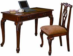 crown mark fairfax home office deskchair set best home office desks