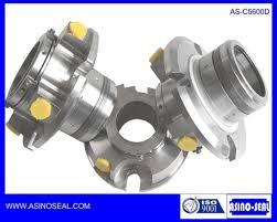 Dual Cartridge Type John Crane Type 5620 Mechanical Seal For