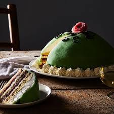 Swedish Princess Cake Recipe On Food52