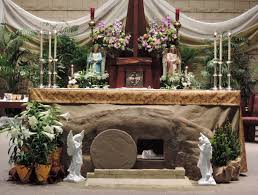 Small Picture Awesome Church Easter Decorating Ideas Small Home Decoration Ideas