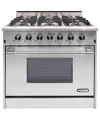 thermador 6 burner gas cooktop. nxr drgb3602 36 inch gas range 6 burners natural intended for incredible household six burner stove plan thermador cooktop