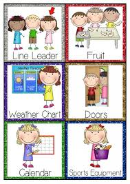 Minions For Class Students Clipart Charts Collection