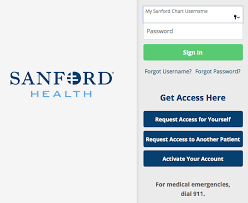 My Sanford Chart Login My Sanford Chart Login Lovely Sanford My Chart