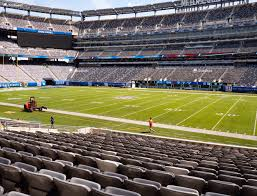 Metlife Stadium Suites Seating Chart Metlife Stadium Section 135 Seat Views Seatgeek