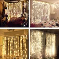 Curtain String Led Lights Pin On Classroom Decor