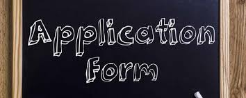Tips For Completing Application Forms Application Forms My World Of Work