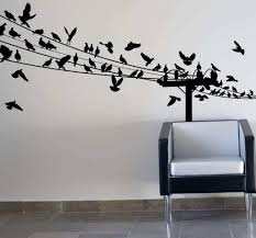 >birds on wire wall art wire center  birds on a wire wall art elegant 20 top birds on a wire wall art rh emilygarrisonphotography com birds on a wire wall art hobby lobby how to make birds on