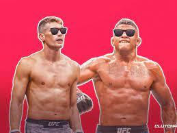 UFC 264 odds: Gilbert Burns vs. Stephen ...
