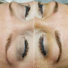 photo of nicole blankenship the brow project dallas tx united states