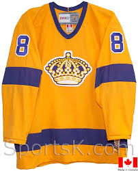 Yellow La Yellow La Jersey Kings cbaadddeab|Thanks For The Recollections