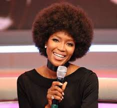 Coiffure Afro Femme Le Guide Complet Puretrend
