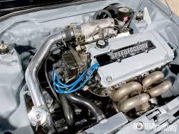 1991 Honda Crx Engine For Sale