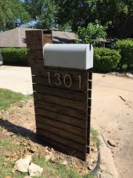 Modern Mailbox Designs Contemporary Modern Mailbox Low Cost Nice Design Album