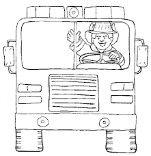 Small Picture Coloring Page Fire Truck Excellent Fireman Sam Checking Fire
