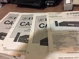 fisher stereo wiring diagram 270 modern design of wiring diagram • fisher ca 270 ca 890 ca 885 854 ca 77 ca 857 ca 860 864 cav 875 rh picclick com sony stereo wiring diagram jvc cd player wiring diagram