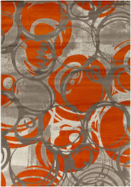 rugs dining room rugs round rugs circular rugs gray rug area rugs grey and orange