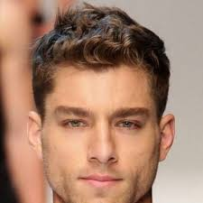Hairstyles For Men With Curly Hair 74 Awesome 24 Smooth Wavy Hairstyles For Men Men Hairstyles World