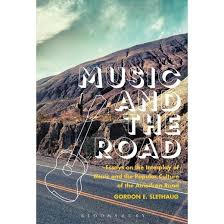 music and the road essays on the interplay of music and the music and the road essays on the interplay of music and the popular culture of the american road