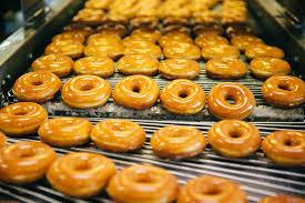 Krispy Kreme Fundraiser Profit Chart 2019 Fundraising Krispy Kreme Pacific Northwest