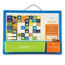 Reward Chart Target Learning Resources Good Job Reward Chart Learning Spanish
