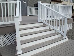 painted deck image from davidjfestacarpentry com