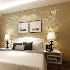 Luxury Wallpaper For Bedrooms Wallpaper Bedroom Picture More Detailed Picture About 2016 New