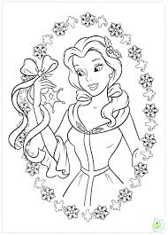 Princess Disney Coloring Pages Special Offer Free Princess Coloring