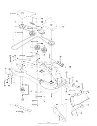 Husqvarna m zt61 bf 967177010 2014 02 parts diagram for mower