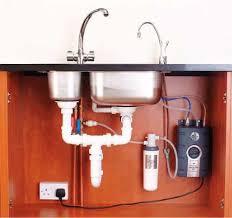instant hot water under sink. Instant Hot Water Dispenser Instahot With Under Sink